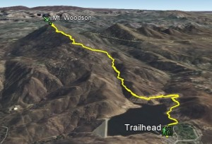 Mt_Woodson_Trail