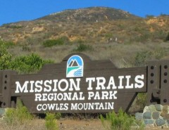 cowles-mountain-trailhead
